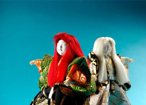 浮世人形とは